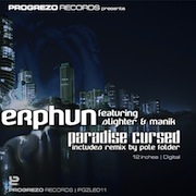 Erphun feat. Slighter & Manik - Paradise Cursed EP