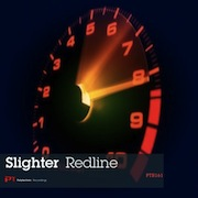 Slighter - Redline EP