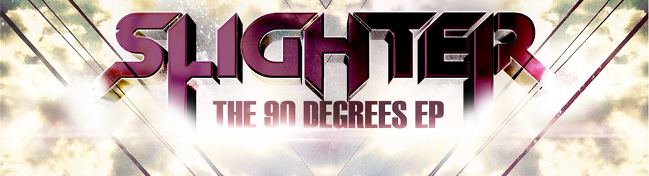 90 Degrees EP Out On Beatport Exclusive!