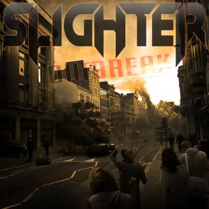 "Sighter's ""Outbreak"" A Free Halloween Song!"